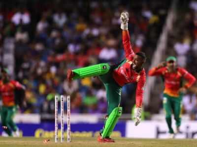 CPL confirms Mirror report, league to be held in Trinidad