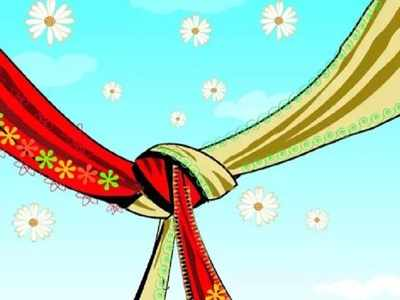 Runaway bride ditches groom at mandap; moves on with boyfriend after he intervenes during wedding function