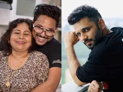 Bigg Boss 14: Jaan Kumar Sanu's mother slams Rahul Vaidya for nepotism comment