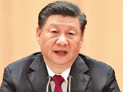 Xi frustrated with 'officials waiting for instructions'