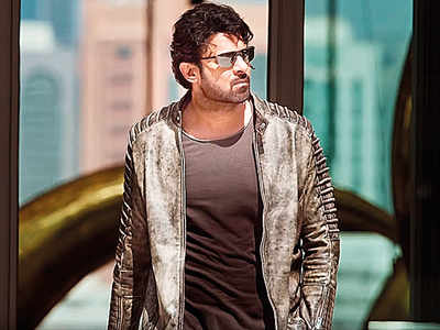 Prabhas' Saaho will also release in Japan