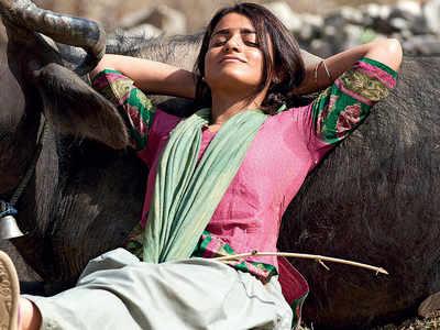 Radhika Madan: A Vishal Bhardwaj film is a dream debut