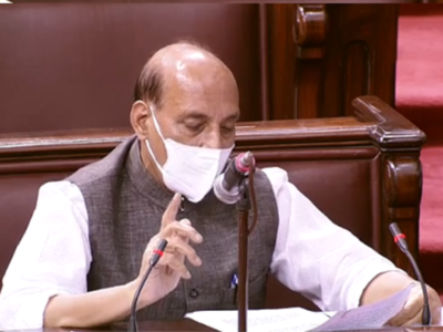 Rajnath Singh on border row with China: Situation different, prepared to deal with all contingencies