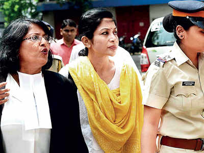Sheena Bora murder case: Forensics in the case against me have collapsed, says Indrani Mukherjea