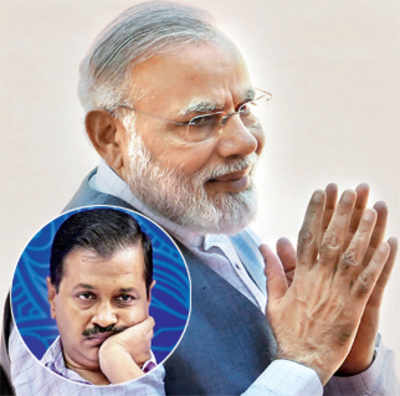 Censor Board boss asks makers of film on Kejriwal to get NoC from PM Modi