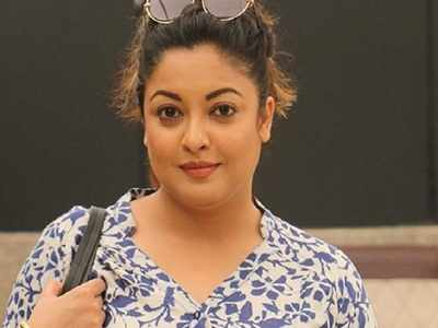 My person of the year is Tanushree Dutta