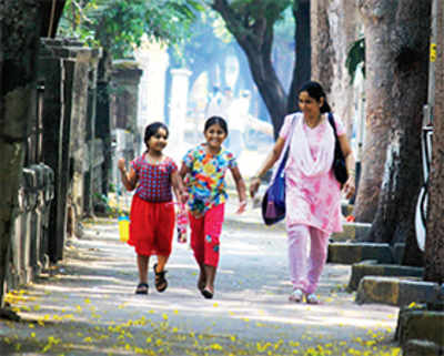 Longing and loss at Dadar Parsi Colony