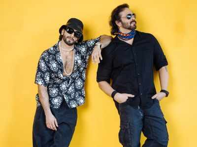 CONFIRMED: Ranveer Singh teams up with Rohit Shetty for Cirkus