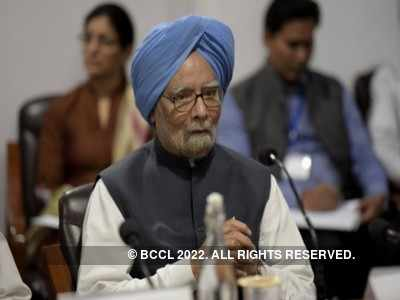 Former PM Manmohan Singh discharged from AIIMS