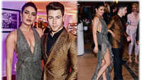 Priyanka Chopra, Nick Jonas steal some romantic moments at Cannes