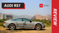 2020 Audi RS7 review