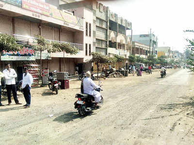 Notice asking Shirur market to close for Amit Shah causes row