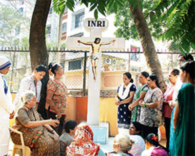 Leave Holy Cross out of road widening, say locals
