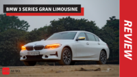 BMW 3 Series Gran Limousine | Review