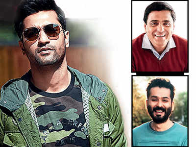 Now, Vicky Kaushal set to bring Ashwatthama on screen with the makers of Uri: The Surgical Strike