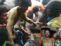 No end to mob violence: Now, 2 thrashed over child lifting rumours in TN