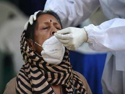 Delhi news live: 11,491 new Covid cases, 72 deaths reported in national capital