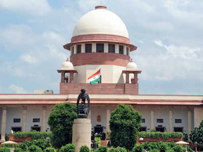 SC wants parties to reveal criminal cases