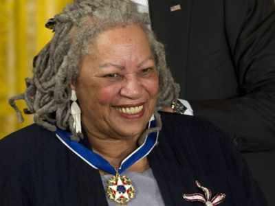 Nobel winning author Toni Morrison dead at 88