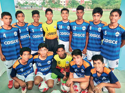 Western India Football Association raises poor facilities issue with AIFF