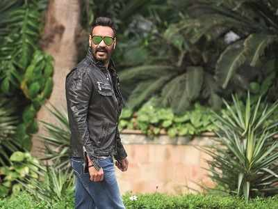 Ajay Devgn's 'Maidaan' to hit theatres on November 27, 2020