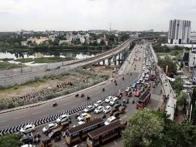 Chennai, Bengaluru and Mumbai had 'cleanest air' in lockdown