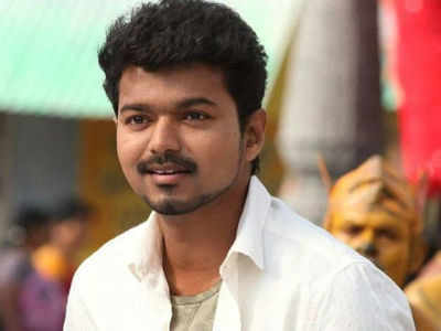 Income tax searches on actor Vijay, others continue
