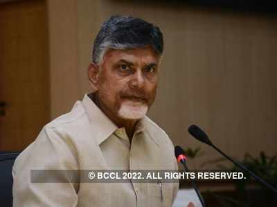 Chandrababu Naidu faces embarrassment for tweeting fake social media content