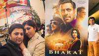 Bharat: Producer's wife meets with an accident