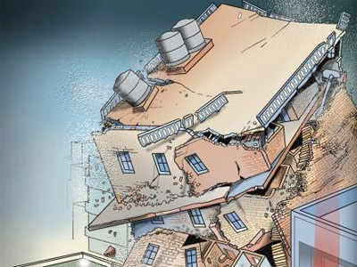 Mumbai building collapse: One more body pulled out of  Crystal Plaza Business Park rubble in Chandivali