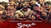Hrithik Roshan's 'Super 30' earns Rs 11 crore on its opening day