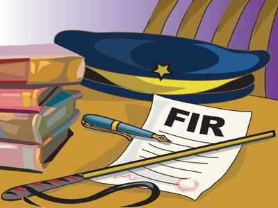 Woman files FIR against dad for threatening spouse