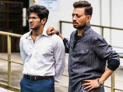 Karwaan: On a road trip with Dulquer Salmaan and Irrfan Khan