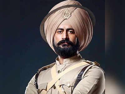 Mohit Raina starts prepping for TV show Sarfarosh: Saragarhi 1897