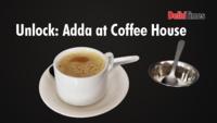 Unlock: Delhi's adda at Coffee House