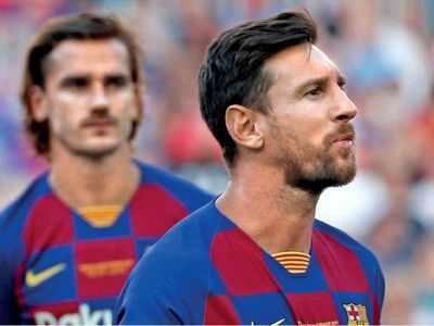 La Liga season begins, Barcelona, Real Madrid and Atletico Madrid to compete again