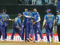 IPL 2021: Mumbai pull off 10-run win against Kolkata