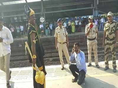 1,116 railway deaths in Mumbai Metropolitan Region last year despite shutdown