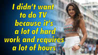 Asmita Sood: I never wanted to do TV