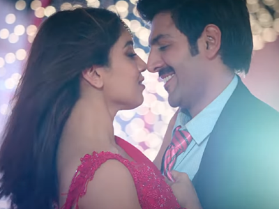 Dheeme Dheeme: Kartik Aaryan, Bhumi Pednekar's song from Pati Patni Aur Woh set to be the party anthem of the year
