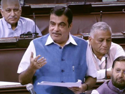 There is peace in Kashmir, terrorists have got strong reply from India: Nitin Gadkari