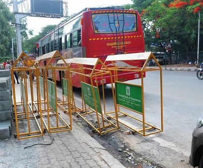 A lane excuse to Speed up Bengaluru