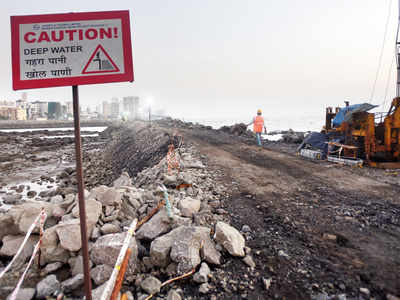 Coastal road project: Supreme Court lifts stay, BMC to begin work today