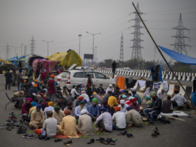 Indian farmers to continue highway protests after talks fail