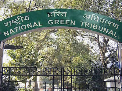 State has the most polluted rivers: NGT