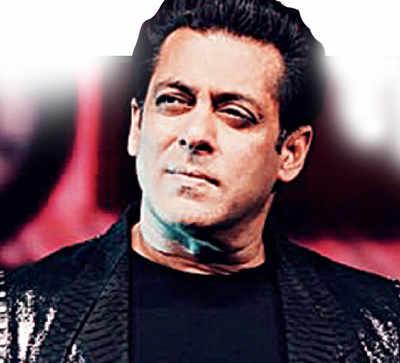 Salman Khan replaces Atif Aslam as singer in Notebook