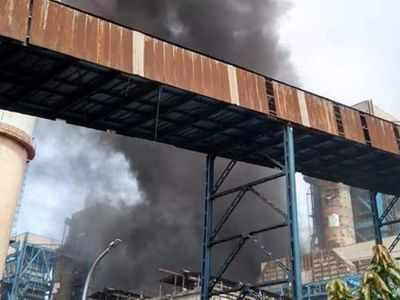 Tamil Nadu: Boiler blast at NLC India claims six lives; 17 suffer burns