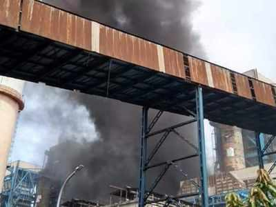 Death toll rises to 11 in boiler explosion at NLC power plant in Tamil Nadu
