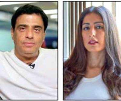 Ronnie Screwala, Ashi Dua to make a film on Karan Bajaj's book, Johnny Gone Down
