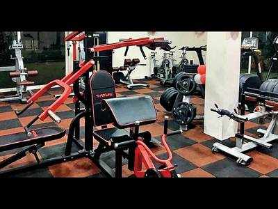 Gym owners sell equipment, vacate spaces in the face of dwindling business due to COVID-19